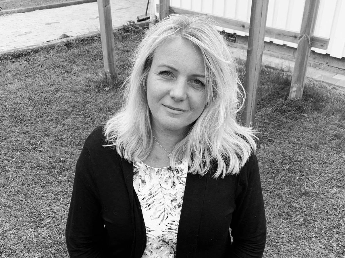 Marie Olsson Aiais nya löneexpert