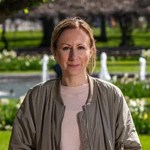 Matilda Persson